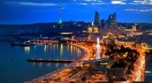 Бакинский бульвар: достопримечательности и история