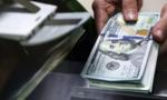 Доллар за сутки подешевел на 20 тыйынов