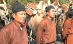 Караван культуры из Китая примет участие во Всемирных Играх кочевников